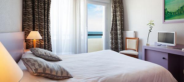 H tel picardie baie de somme hotel restaurant bord de - Chambre d hote baie de somme vue sur mer ...